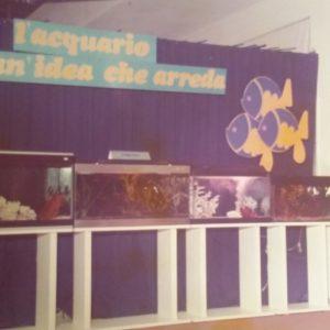 1973 Esposizione Fiera Campionaria di Pordenone