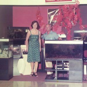 1976: Esposizione Fiera Campionaria di Pordenone