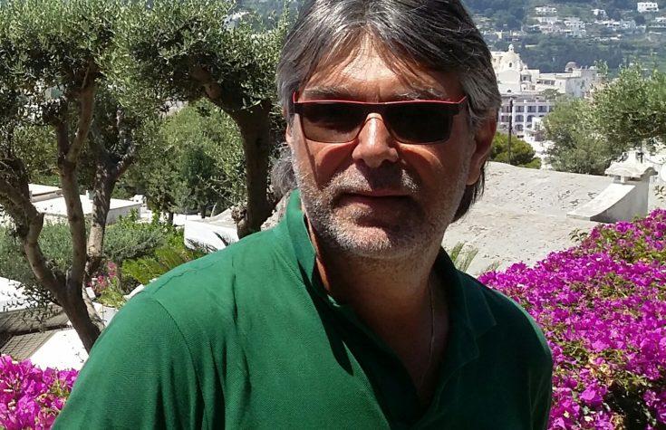 Mauro Urbani